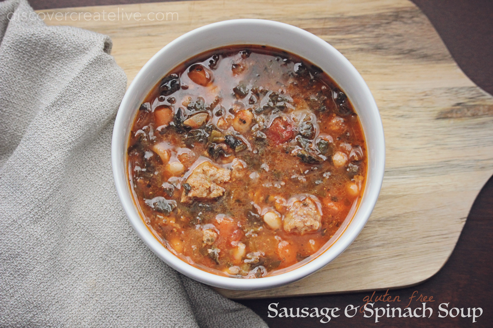 gluten-free-sausage-and-spinach-soup-crockpot-recipe