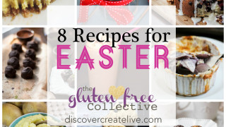 8 Gluten Free Easter Recipes